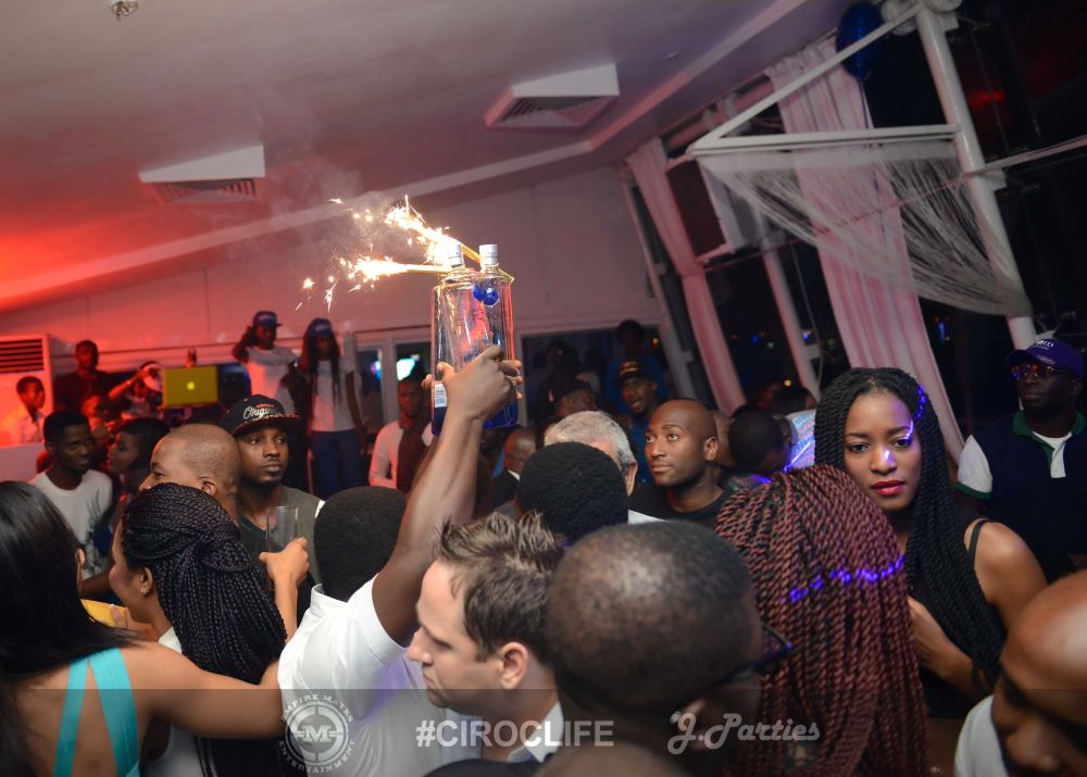 Ciroc Life July Edition - BellaNaija - August2014023