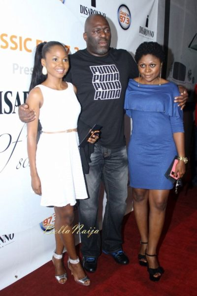 Classic FM Disaronno in Lagos - August 2014 - BellaNaija.com 01005