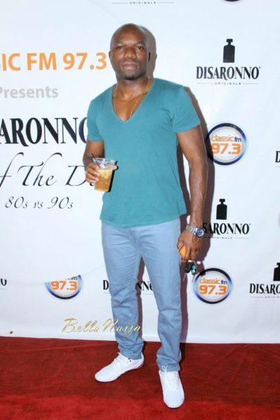 Classic FM Disaronno in Lagos - August 2014 - BellaNaija.com 01008