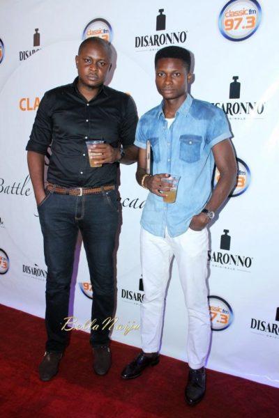 Classic FM Disaronno in Lagos - August 2014 - BellaNaija.com 01011