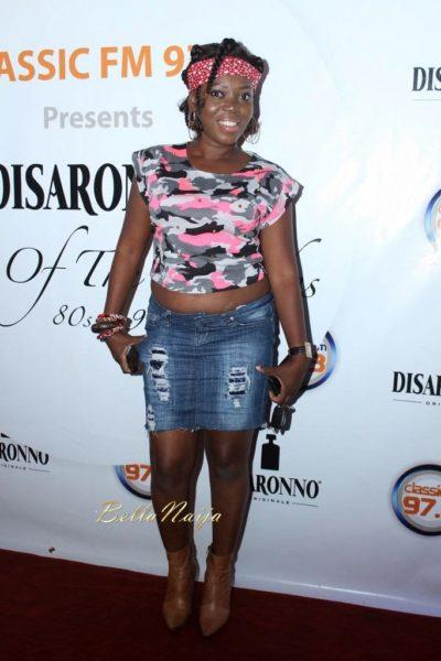 Classic FM Disaronno in Lagos - August 2014 - BellaNaija.com 01016