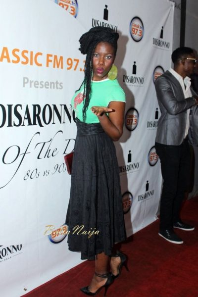 Classic FM Disaronno in Lagos - August 2014 - BellaNaija.com 01019