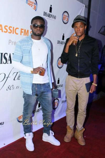 Classic FM Disaronno in Lagos - August 2014 - BellaNaija.com 01025
