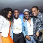 Classic FM Disaronno in Lagos - August 2014 - BellaNaija.com 01031