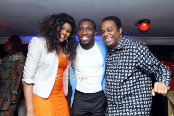 Busola Dakolo, Timi Dakolo, Donald Duke