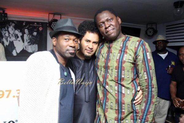 Classic FM Disaronno in Lagos - August 2014 - BellaNaija.com 01042