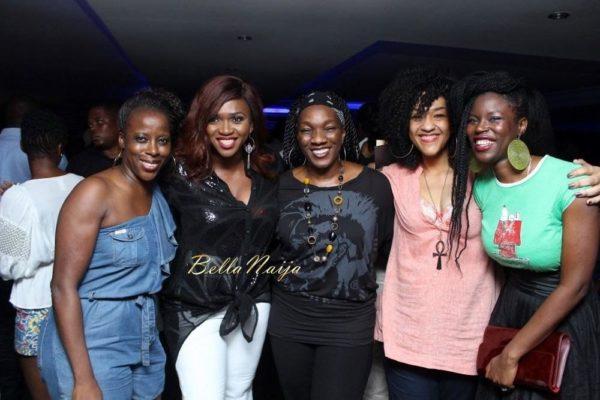 Classic FM Disaronno in Lagos - August 2014 - BellaNaija.com 01048