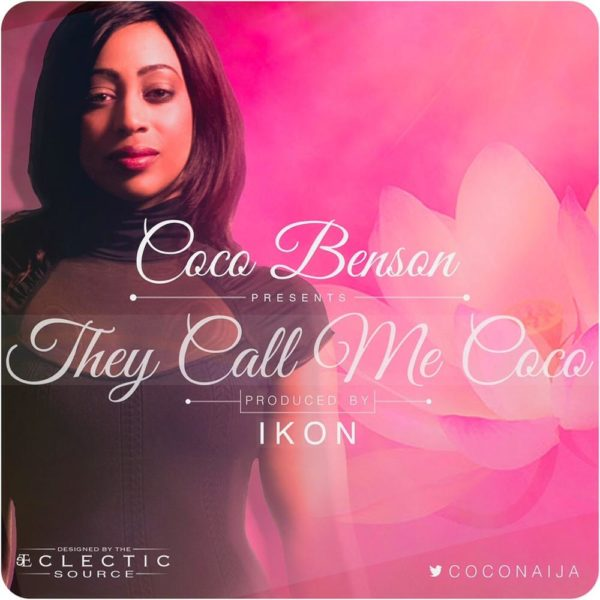 Coco Benson - August 2014 - BN Music - BellaNaija.com 01