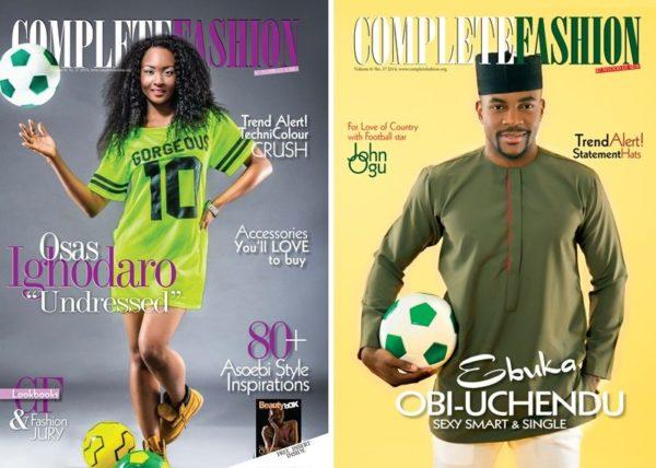 Complete Fashion Magazine - August 2014 - BellaNaija,com 03
