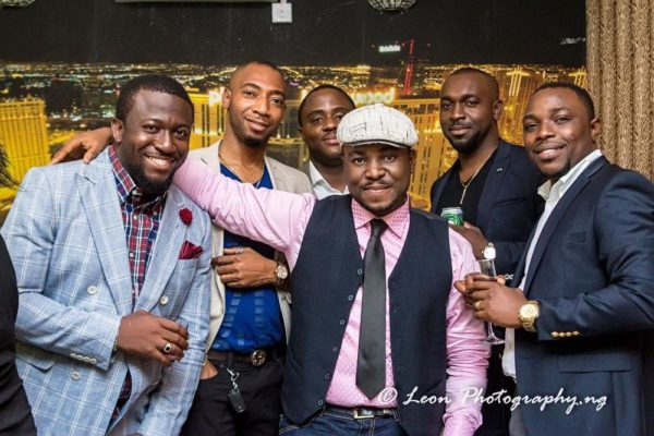Cosmo Lounge & Bar Glamour Night - BellaNaija - August2014007