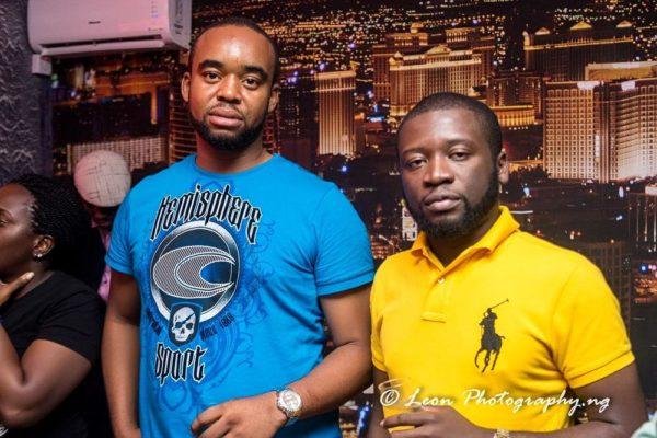 Cosmo Lounge & Bar Glamour Night - BellaNaija - August2014008