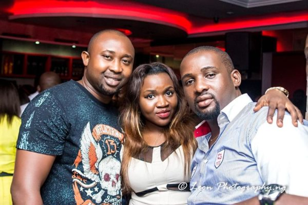 Cosmo Lounge & Bar Glamour Night - BellaNaija - August2014028