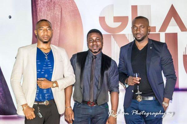 Cosmo Lounge & Bar Glamour Night - BellaNaija - August2014047