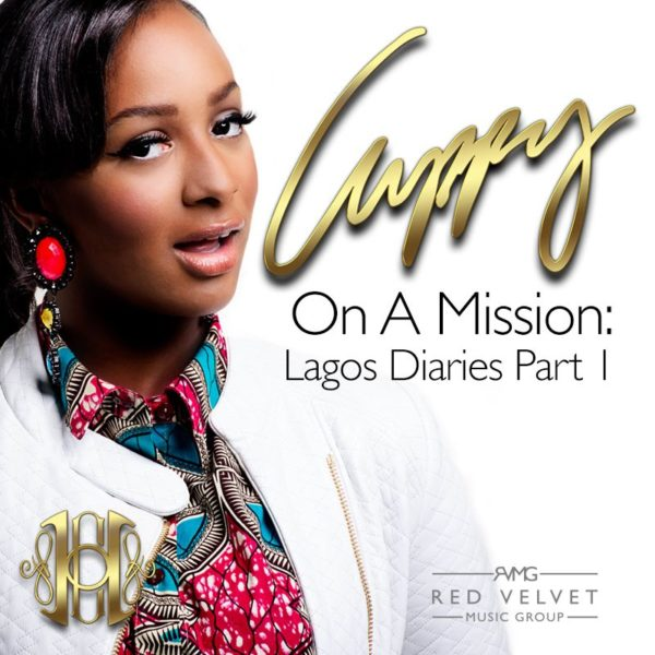 Cuppy on a Mission - August 2014 - BN Music - BellaNaija.com 01