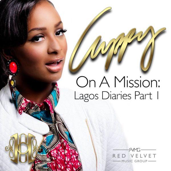 Cuppy on a Mission - August 2014 - BN Music - BellaNaija.com 01