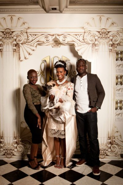 DJ Cuppy's Graduation, House of Cuppy Launch - August 2014 - BellaNaija.com 01003