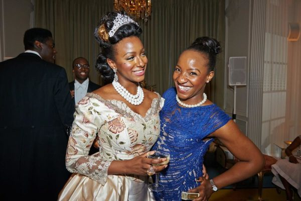 DJ Cuppy's Graduation, House of Cuppy Launch - August 2014 - BellaNaija.com 01006