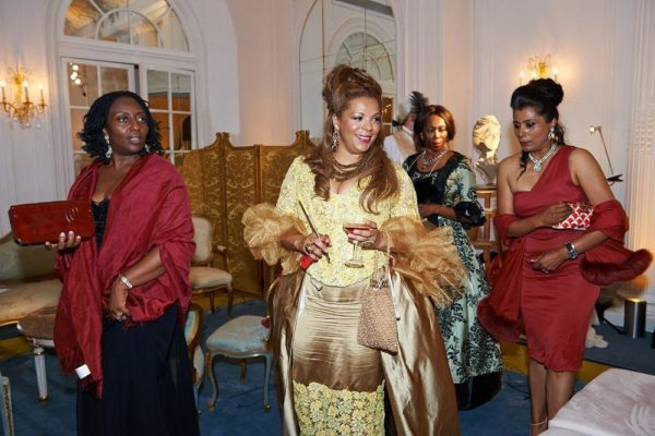 DJ Cuppy's Graduation, House of Cuppy Launch - August 2014 - BellaNaija.com 01016