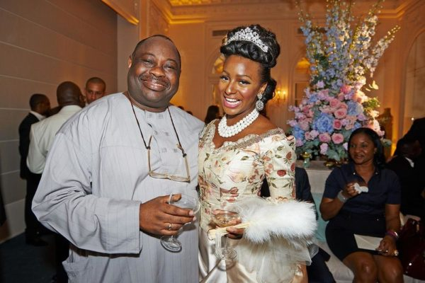 DJ Cuppy's Graduation, House of Cuppy Launch - August 2014 - BellaNaija.com 01025