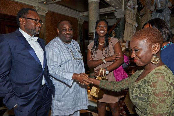 DJ Cuppy's Graduation, House of Cuppy Launch - August 2014 - BellaNaija.com 01029