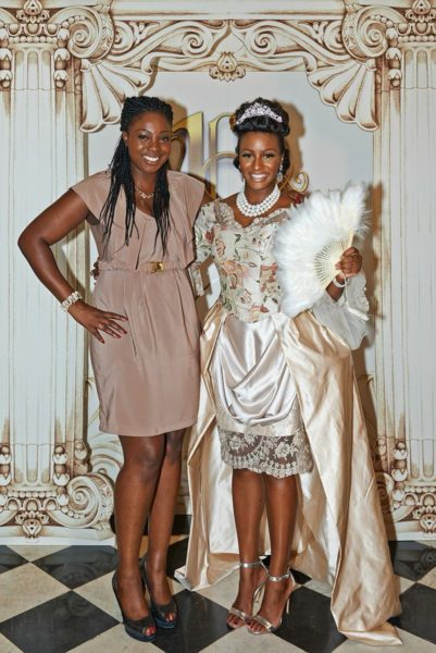 DJ Cuppy's Graduation, House of Cuppy Launch - August 2014 - BellaNaija.com 01033
