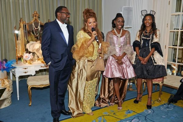 DJ Cuppy's Graduation, House of Cuppy Launch - August 2014 - BellaNaija.com 01035