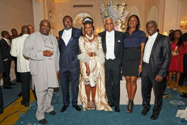 DJ Cuppy's Graduation, House of Cuppy Launch - August 2014 - BellaNaija.com 01040