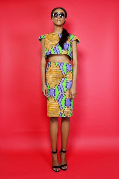 DPiper Twins Spring Summer 2014 Collection - BellaNaija - August2014003