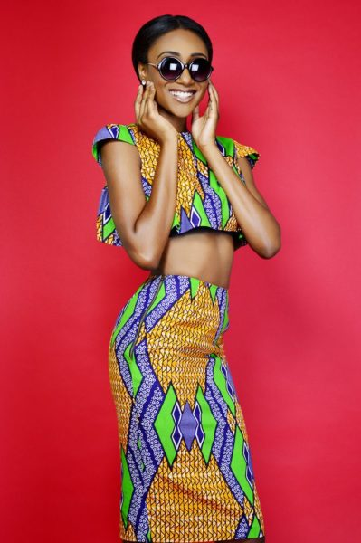 DPiper Twins Spring Summer 2014 Collection - BellaNaija - August2014004