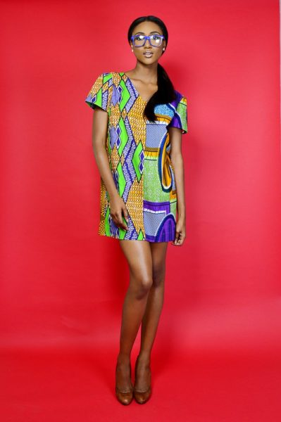 DPiper Twins Spring Summer 2014 Collection - BellaNaija - August2014005