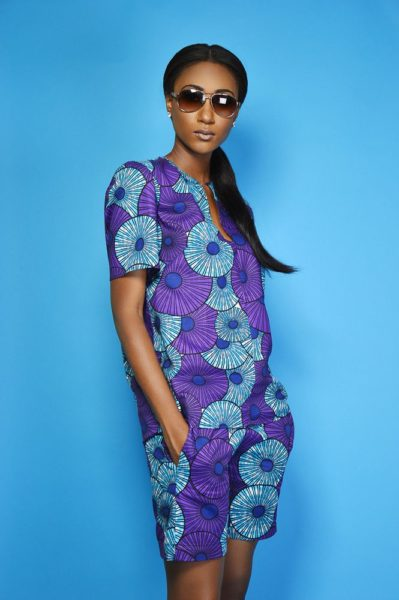 DPiper Twins Spring Summer 2014 Collection - BellaNaija - August2014008