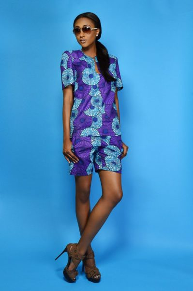 DPiper Twins Spring Summer 2014 Collection - BellaNaija - August2014009