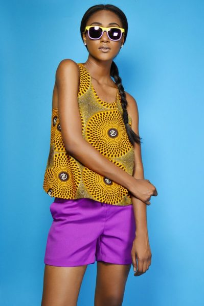 DPiper Twins Spring Summer 2014 Collection - BellaNaija - August2014011