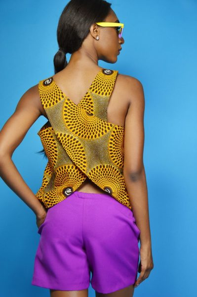 DPiper Twins Spring Summer 2014 Collection - BellaNaija - August2014012