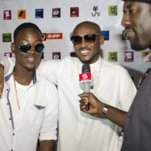 Dammy Krane at Industry Nite in Lagos - August 2014 - BellaNaija.com 01005