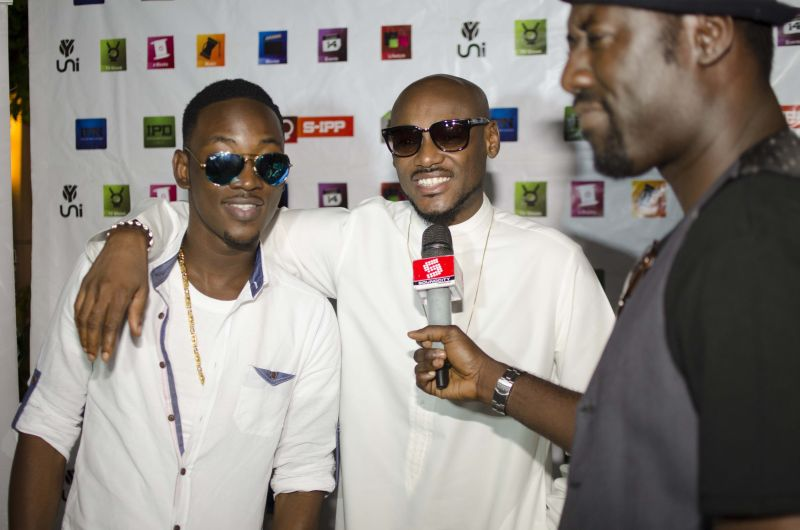 Image result for 2FACE and dammy krane