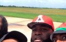 Davido & Wizkid in US - August 2014 - BellaNaija.com 01