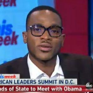 D'banj on ABC News - August 2014 - BellaNaija.com 01