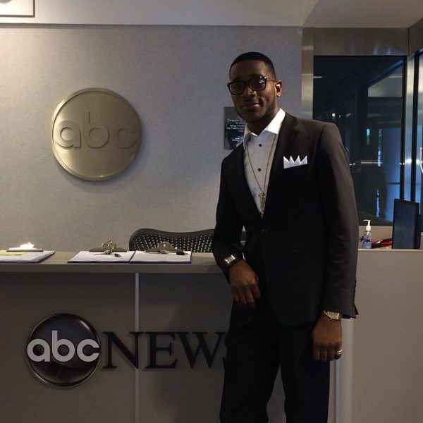 D'banj on ABC News - August 2014 - BellaNaija.com 02 (2)