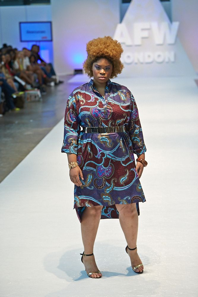 Dear Curves at AFWL 2014 - BellaNaija - August2014005