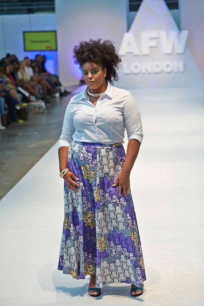 Dear Curves at AFWL 2014 - BellaNaija - August2014006