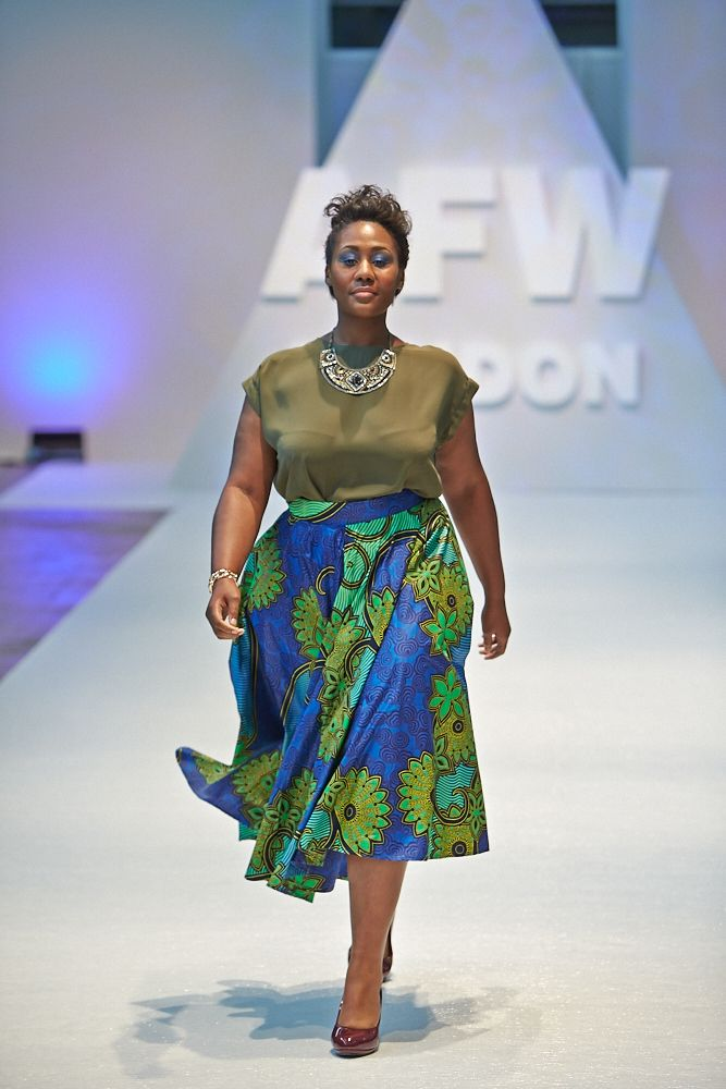 Dear Curves at AFWL 2014 - BellaNaija - August2014007