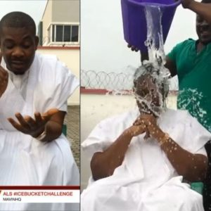 Don Jazzy - ALS Challenge - August 2014 - BN Music - BellaNaija.com 02