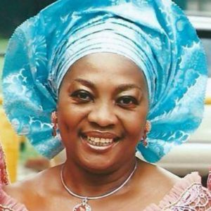 Dr. Ameyo Stella Adedavoh - August 2014 - BN News - BellaNaija.com 01