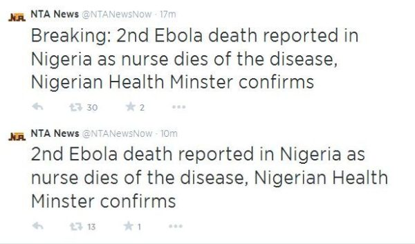 Ebola - August 2014 - BellaNaija.com 01