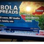 Ebola Spreads - August 2014 - BN News - BellaNaija.com 01