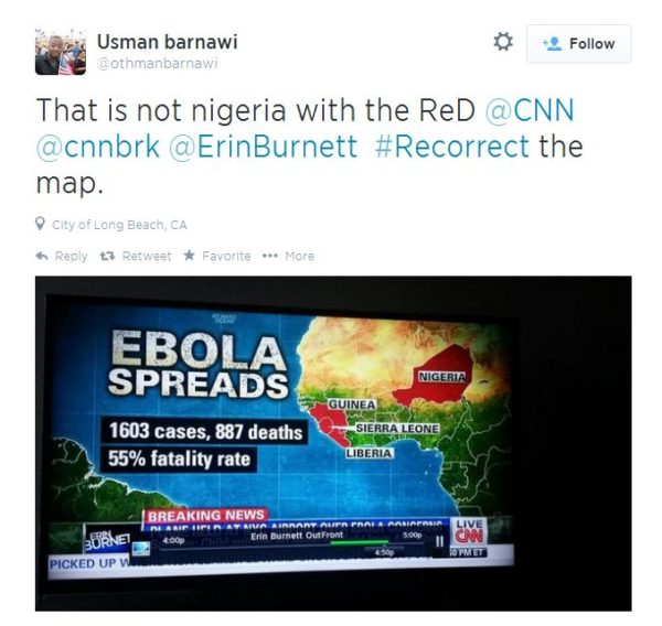 Ebola Spreads - August 2014 - BN News - BellaNaija.com 07