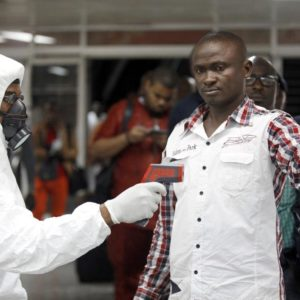 Ebola Spreads in Nigeria - BellaNaija