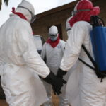 Liberia Battles Spreading Ebola Epidemic