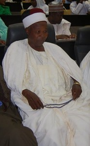 Emir of Gwoza BellaNaija